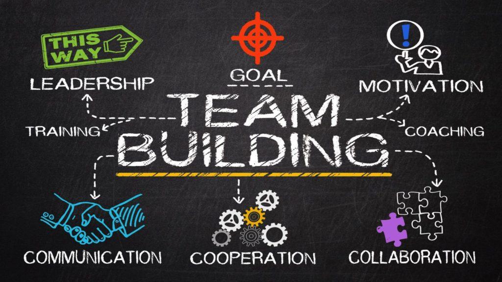 teambuiling Sierra Madrid